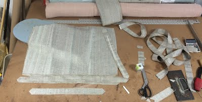 Brooklyn Workroom Custom Decorative Pillow Construction
