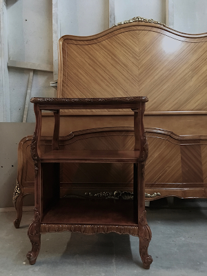 Brooklyn Workroom Wood Furniture Refinishing, Restore, Reconstruction & Repair